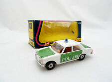 CORGI 412 MERCEDES 240D POLICE CAR