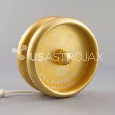 Tom Kuhn Silver Bullet 2 - Yo-Yo (Gold)