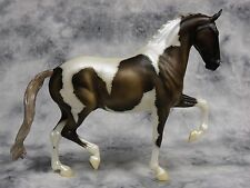 Breyer * Fontainbleau * 711230 Breyerfest Pinto Salinero Traditional Model Horse
