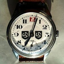 WW2 GERMAN 27TH VOLUNTEER DIVISION MILITARY WATCH
