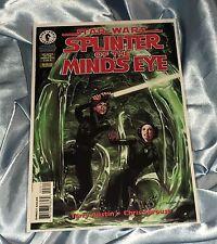 Star Wars~Dark Horse Comics Book~SPLINTER OF THE MIND'S EYE #3~VADER~ROGUE ONE