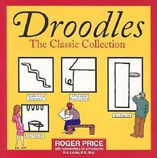 Droodles - The Classic Droodles, R. A. Lovka, Acceptable Book