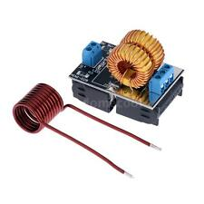 5V-12V Low Voltage ZVS Induction Heating Power Supply Module + Heater Coil B1Y4