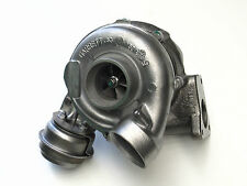 Turbolader Jeep Grand Cherokee 2,7 CRD (2000-) 125kw A6650960099