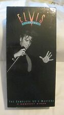 Elvis Presley King Of Rock N Roll The 50's 5 CD Box Set From RCA & BMG 1992  bx5