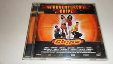 CD    The Adventures of Chipz von Chipz und Ch!pz