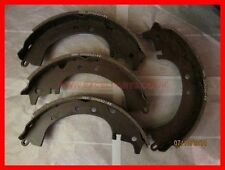 TOYOTA CRESTA 0449514011 LEFT RIGHT HAND REAR BRAKE SHOE SET 1984  EXCEL-178542
