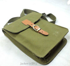 Chinese Surplus Army Military Canvas Bag /Satchel -M66