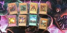YUGIOH PREMIUM BULK LOT 400 RARES AMAZING FREE PRIORITY TWO DAY SHIPPING BUY IT