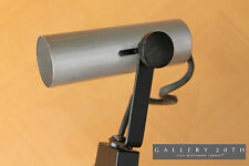 RARE! LIGHTOLIER DECORATOR SPOT TRACK LAMP! Mid Century Modern Lighting Pole Vtg