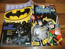 BATMAN ADVENTURES   # 23 --  DC 1997 TOP