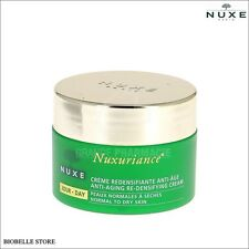 NUXE Nuxuriance Anti-Aging Re-Densifying Day Cream for Normal to Dry Skin 1.5oz