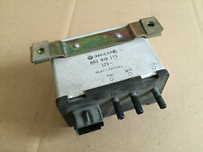AUDI S2 UR 80 90 CABRIOLET 200 QUATTRO DIFFERENTIAL LOCK CONTROL UNIT 893919173