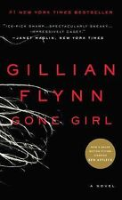 Gone Girl by Gillian Flynn (2014, Paperback)