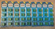 New Listerine Ultraclean reach Access Flosser Refills Mint 28 ct Floss -9 Packs