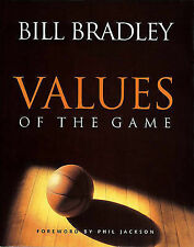 Values of the Game-ExLibrary