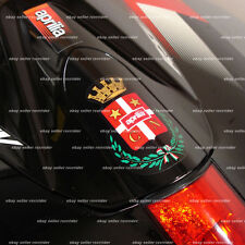 Aprilia Comune di Noale decal sticker