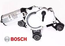 VW PASSAT VARIANT 00-05 Heckwischermotor Wischermotor hinten KOMBI BOSCH