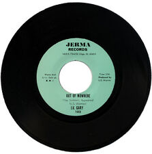 """LIL GARY  """"OUT OF NOWHERE (YOU SUDDENLY APPEARED)""""   60's GARAGE   LISTEN!"""