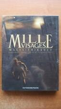 MILLE VISAGES / COFFRET T.1 à 3 - MALES - THIRAULT- HUMANOÏDES - NEUF - EMBALLE