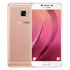 New Samsung Galaxy C7 PRO SM-C7010 PINK 64GB Duos 5.7'' 16MP  FACTORY UNLOCKED