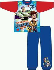 bnwt children's toy story pyjames age 2/3