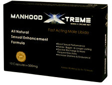 Male Sexual Enhancement Pills - Last up to 72 Hours!
