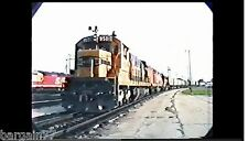 Trains DVD Best of 1989 N. Illinois- C&NW BN AT&SF SOO EMD Open House 54 minutes