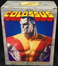 Colossus Mini Bust by Bowen Designs NEW MIB