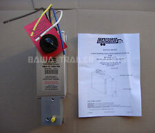 Hydrastar HBA 1200 PSI for Drum Brakes Upto 4 Axles! Trailer Parts