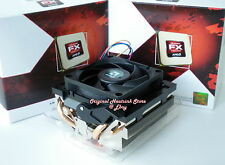 Genuine AMD Heatsink CPU Cooling Fan for 6 Core FX-6350 3.9 GHZ Socket AM3+  New