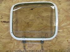 Rear Cabin Emergency Exit Window - Right - from a 1963 Beechcraft Baron 55