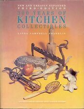 CG 300 Years of Kitchen Collectibles 1991 Linda Campbell Franklin 3rd  Expanded