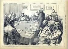 1902 trattato di Pretoria il signor REITZ undressing Conferenza West End ricatto