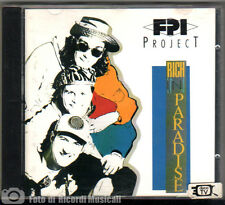 FPI PROJECT - RICH IN PARADISE **COME NUOVO**