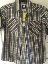 Men's Large Gstar Shirt