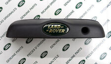 GENUINE LAND ROVER FREELANDER 1 TAILGATE REAR DOOR HANDLE CXB102420LDA GREY