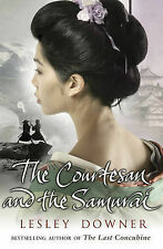 The Courtesan and the Samurai, Lesley Downer