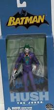 DC Direct Batman Bruce Wayne Hush Joker Jim Lee Collector Action Figure MIB