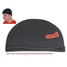 Beanie hat 3mm neoprene stretchy waterproof stay DRY & WARM in rain, wind, frost