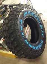 4 - 245/75R16 MAXXIS MT764 2457516 OFF ROAD 4X4 MT TYRES 245 75 16 MAXXIS MT764