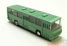 SES Ikarus 260 Nahverkehr Bus Ostblock-Farben mintgrün, grün und chrom - H0 1:87