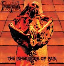 Obsecration - The Inheritors of Pain, 1991-1993 (Gre), CD
