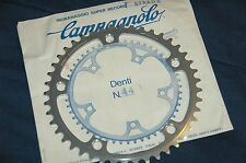 NOS Campagnolo SUPER RECORD chainring 44 teeth, 144bcd