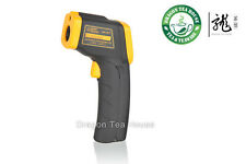 Senza contatto a infrarossi IR del punto del laser Termometro digitale