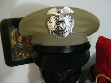 ONE TIME DEAL Mayberry Barney Fife Don Knotts prop  cap Andy Griffith Show
