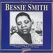Bessie Smith - Best of [Saar] (2001)