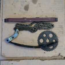 2006 Chinese Baja Wilderness Trail 250 timing chainguide slider gear chain lot