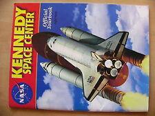 Nasa Kennedy Space Center Official Tourbook 1997 Englisch
