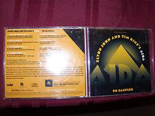 Elton John Tim Rice Aida musical sampler CD 7 track 1999 US Rocket label promo